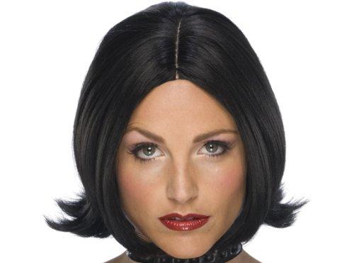 Wig, Va Vamp Black (Va Va Vamp Wig)