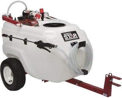 NorthStar Tow-Behind Spot Sprayer