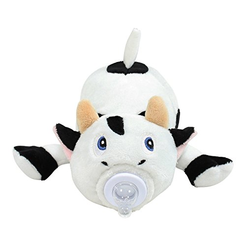 Bottle Pets Baby Bottle Cover Bailey the Cow