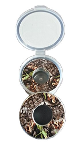 Camo Pitching Washers W/Case by Inkin It Up