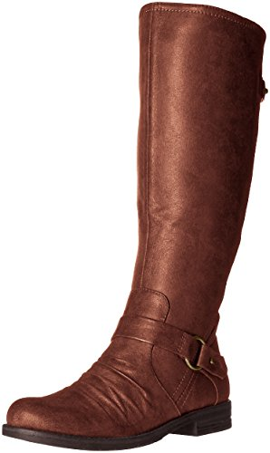 Baretraps Brown Brush Clancy Women's Bt Boot Riding q6r8qzwA