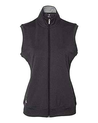 adidas A272 Women's Full Zip Club Vest