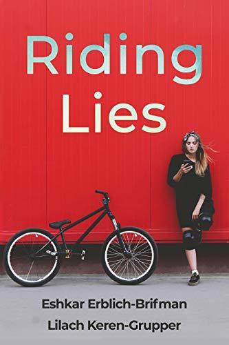 Riding Lies by Lilach Keren-Grupper & Eshkar Erblich-Brifman ebook deal