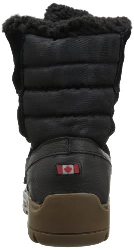 Pajar Mens Banff Ii Boot Black