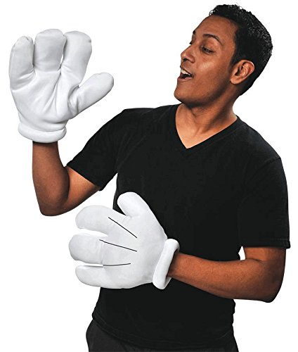 Giant Cartoon Hand (Cartoon Gloves)