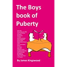 The boys book of Puberty