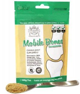 (Mobile Bones Multipack: 3x 7oz Packs)
