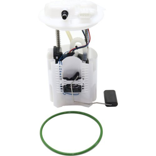 Fuel pump module assembly compatible with Town And Country/Grand Caravan 11-15 6 Cyl 3.6L Eng.