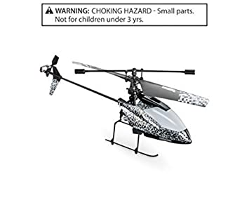 Propel Speed Star 2 4 Ghz Indoor & Outdoor Helicopter with