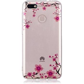 Amazon.com: PHEZEN Huawei P9 Lite Mini Case, Shockproof 360 ...