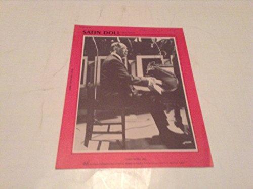 y Mercer, Billy Strayhorn, and Duke Ellington ()