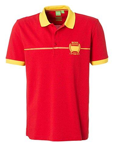 BOSS Green Herren Poloshirt GR-PADDY (XXL)
