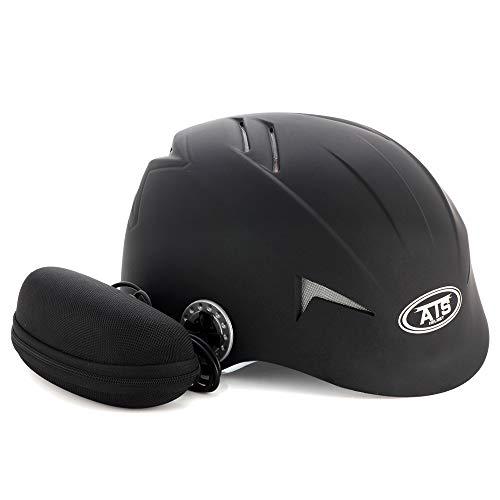 Instrument 455 Series - TXqueen Hair Regrow Helmet, Fast Growth Cap Hair Loss Solution Hair Regrowth Machine - Hair Regrowth for Men and Women