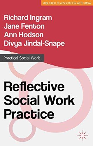Reflective Social Work Practice (Practical Social Work - Fenton Globe