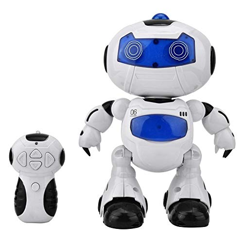 voice operated robot - 3