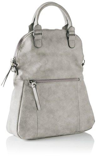 Crossbody Bag Grey Tamaris bandoulière sac Gris Twiggy aBnqwp7