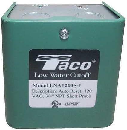 LTA0243S-2 TACO LOW WATER CUT-OFF