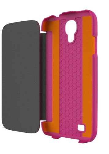 Tech21 Samsung Galaxy S4 Case D30 Impact Snap with Cover