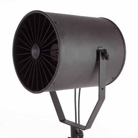 SF-01 Studio Wind Hair Blower Stream Fan for Fashion Portrait Photo Strobe 110V by Nicefoto