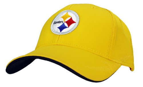 b8c945a0461 Pittsburgh Steelers Flat Bill Hats. Pittsburgh Steelers NFL ...