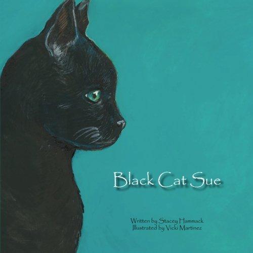 Download Black Cat Sue pdf