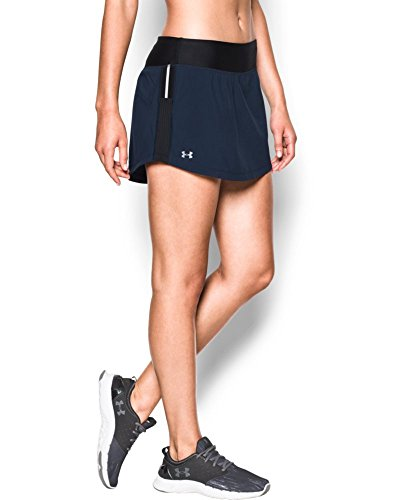 Under Armour Women's HeatGear CoolSwitch Run Skort