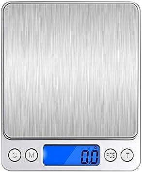 HN-MS1 2000g 0.1g Mini Multi-unit Conversion num/érique Cuisine /électronique Balance Pocket Pocket Luxury-uk Utilis/é dans diverses fa/çons Balance de cuisine num/érique