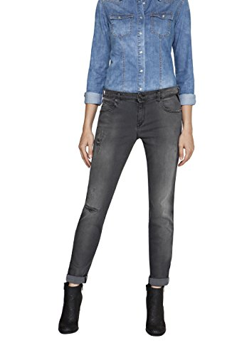 Gris Dark Replay Femme Katewin Grey 10 Hyperflex Denim Jean Slim 7qwXaxYcSw
