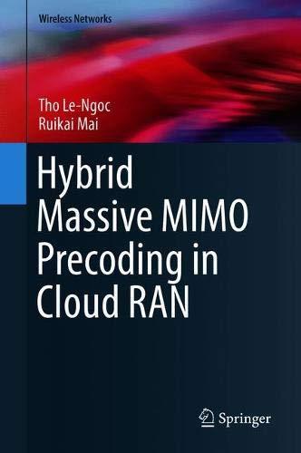 Hybrid Massive MIMO Precoding in Cloud-RAN