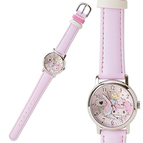 Sanrio My Melody Kids watch pencil From Japan New by Sanrio