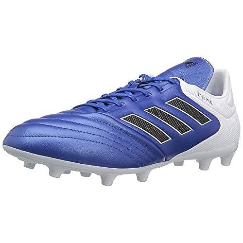 best website e6472 61198 ... adidas Men s Copa 17.3 Fg Soccer Shoe, Blue Black White, ...