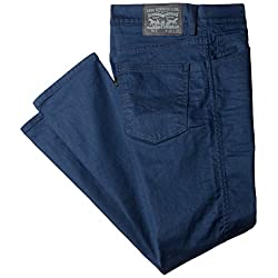Levi's Men's 511 Slim-Fit Line 8 Jean
