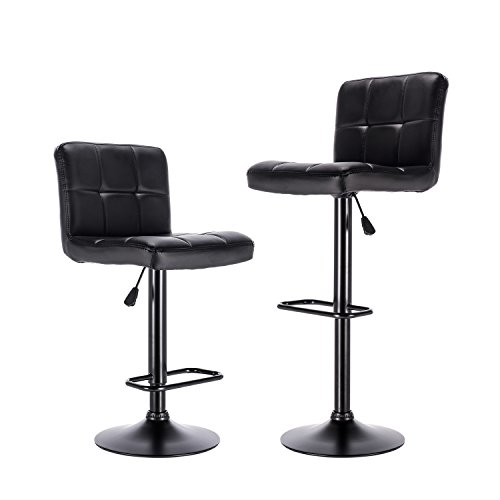 lch bar stools airlift square adjustable bar stools with back