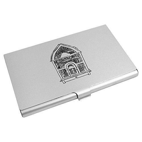 Holder Azeeda Card CH00002755 Business Credit 'Bird Cage' Card Wallet wtIFqtrxp