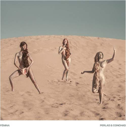 Album Art for Perlas & Conchas by Femina