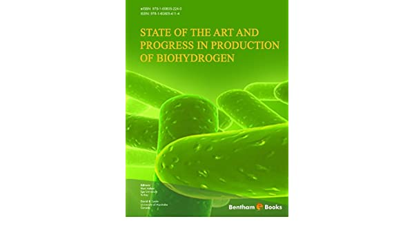 State of the Art and Progress in Production of Biohydrogen