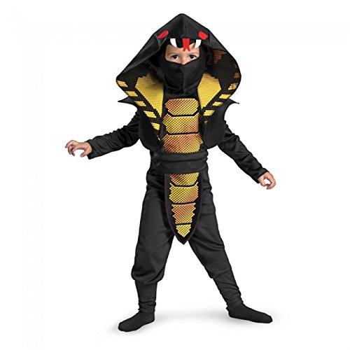 Disguise Cobra Ninja Toddler Costume