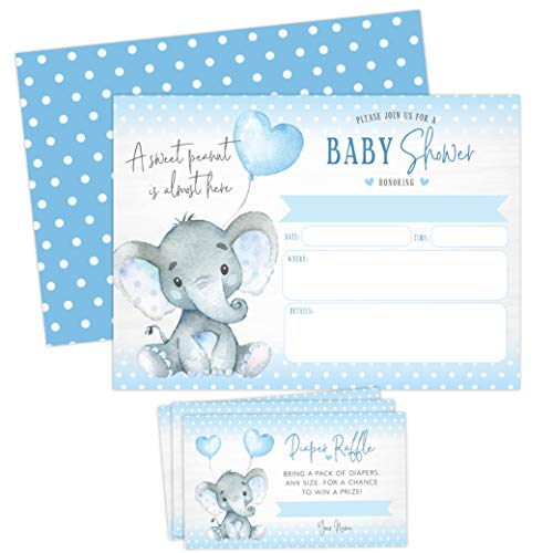 Top 10 best invitations elephant