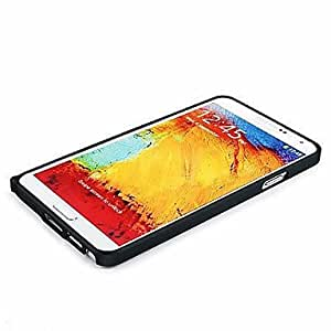 ZXC Protective Aluminum Alloy Bumper Frame for Samsung Galaxy Note 3 , Gray