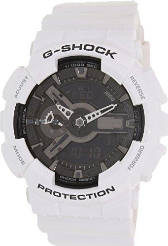 Casio GA 110GW 7ADR Wristwatch