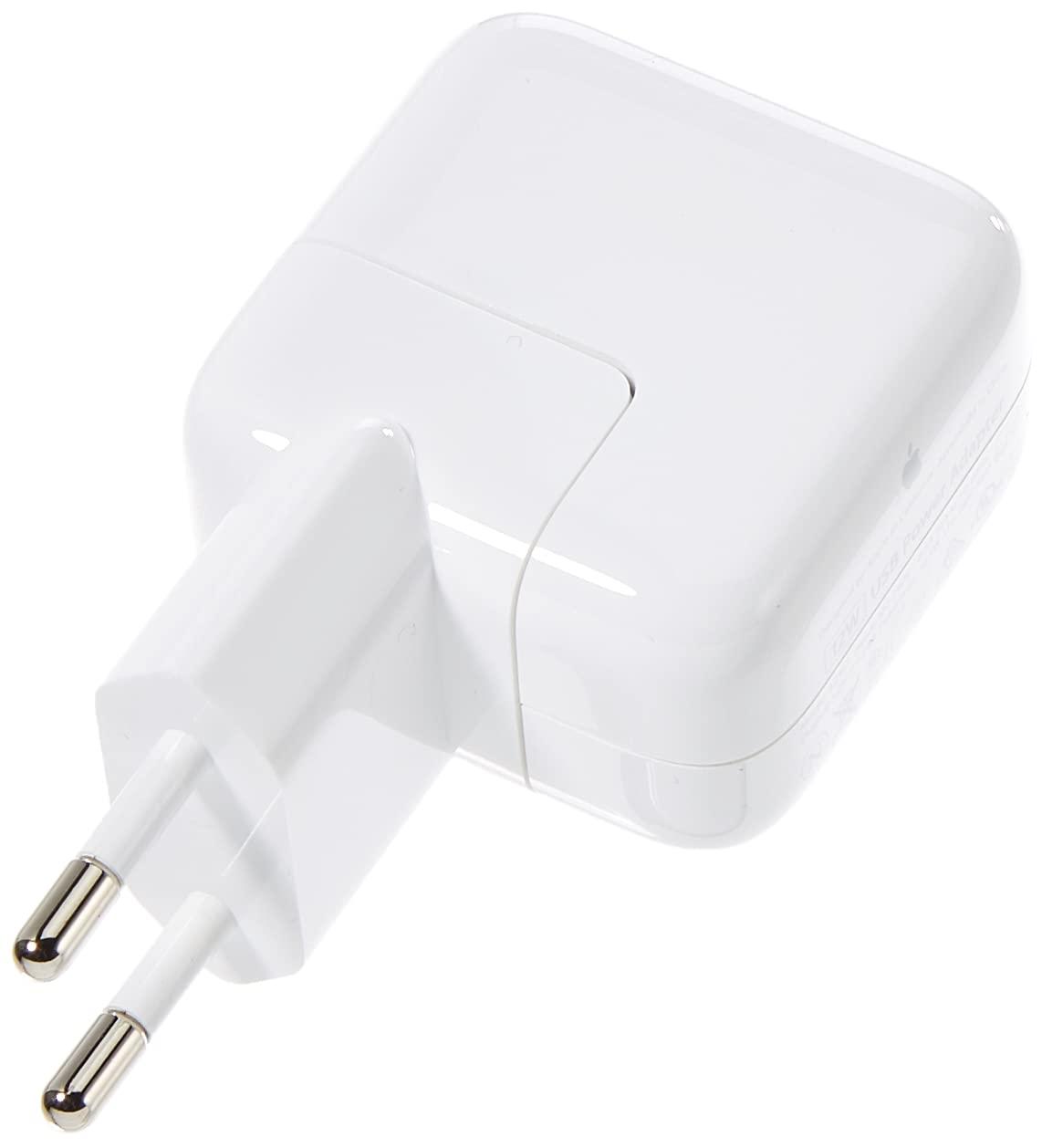 12W USB Power -