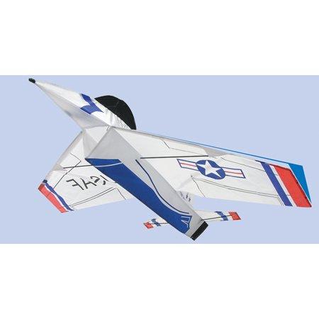 3D Thunderbird SV, 40'' x 48'' x 18''