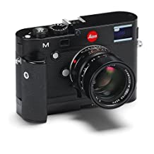Leica 14495 Multi-Functional Handgrip M (Black)