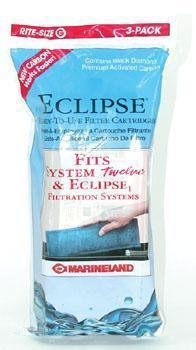 Rite-Size Eclipse Filtration Systems Cartridge