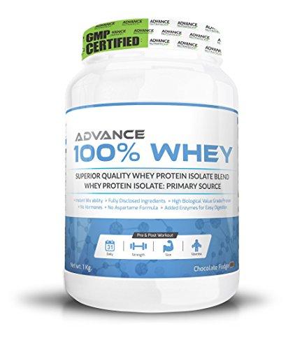 super advance whey protein powder - 9