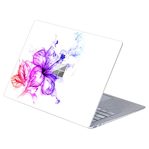 Masino 1 PCS Top Sticker Protective Decal Protector Laptop Cover Skin for 13