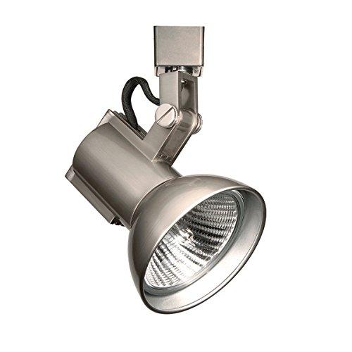 WAC Lighting HTK-774-BN H Series Line Voltage Track Head