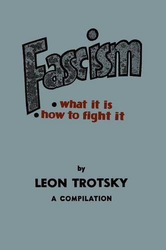 Fascism: What It Is, How to Fight It: A Compilation pdf epub