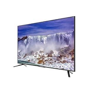 """Sceptre 4K LED TV 2018, 65"""", Metal Black (U658CV-UMRR)"""