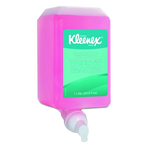 Kleenex 91552 Cleanser Floral 1000mL